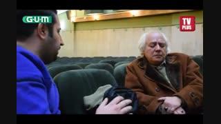 سیروس الوند: هیئت داوران وظیفه اش کیفیت سنجی فیلم است نه ممیزی/جشنواره امسال خیلی پاستوریزه بود