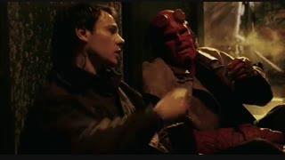 فیلم سینمایی پسر جهنمی قسمت 1 - Hellboy 2004 با دوبله فارسی - پارت 1