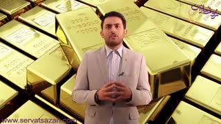 فایل تصویری چرا باید ثروتمند شویم از زبان مجید رشیدی رتبه 1 کارآفرینی از دانشگاه تهران