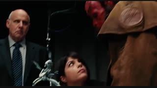 فیلم سینمایی پسر جهنمی : ارتش طلایی قسمت 2 - Hellboy 2 : The Golden Army 2008 با دوبله فارسی - پارت 1
