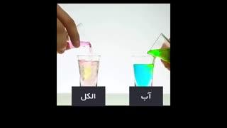 ترفندهای کیمیاگری-قسمت چهارم