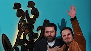"""سیمرغ بهترین فیلم: سید محمود رضوی  برای فیلم """" ماجرای نیمروز """""""