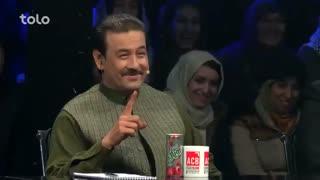 فصل دوازدهم ستاره افغان - قسمت بیست و سوم - اعلان نتایج 5 بهترین