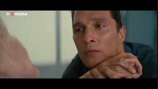 سکانس زیر خورشید جدید تو خونه جدید در فیلم میانستارهای(Interstellar,2014)
