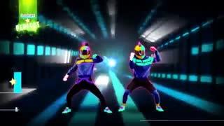 Just dance 2017 - Animals