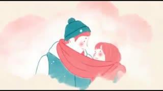 عاشقانه  آن جه هیون و کو هه سان(زوج سریالblood)(ماه عسل)قسمت دوم /لینک دانلود در توضیحات همین ویدیو