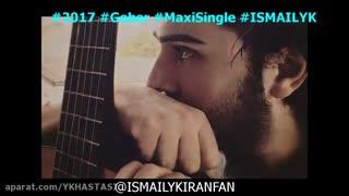 آلبوم  سینگل جدید اسماعیل یکا /  ISMAIL YK MaxiSingle 2017/Bir Daha Oldum/ Geber/BU MUYDU GUNAHIM