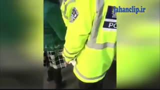 جدیدترین روش فریب پلیس