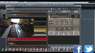 Recensione Vintage Upright Piano - Simple Sam Samples