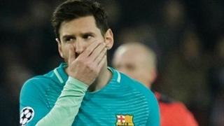 خلاصه بازی: پاری سن ژرمن  4 - 0  بارسلونا