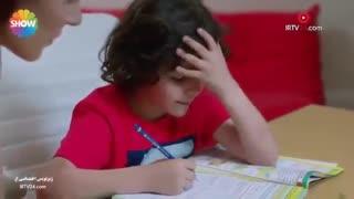 سریال هرگز تسلیم نمیشم با زیر نویس فارسی قسمت 52