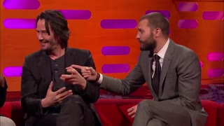 افشای خط داستانی Bill & Ted 3 توسط Keanu Reeves