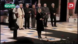 استرس بادیگارد جواد ظریف از حرکت آقای بازیگر !/اختتامیه جشنواره فیلم فجر را از تی وی پلاس ببینید