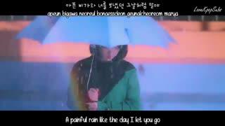 Baekhyun& Soyou-Rain(ولنتاین مبارک)