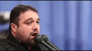 مداحی حاج مهدی لیثی حسینیه امام خمینی بیت رهبری