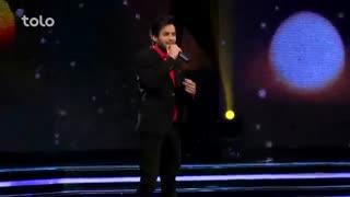 فصل دوازدهم ستاره افغان - قسمت بیست و پنجم - اعلان نتایج خوش چانس