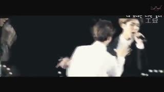 sebaek_ Exo !! خیلی جوونزه ❤.❤+تقدیمی❤اکسو
