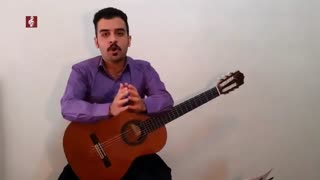 ✔️ آنونس قسمت 23 مجموعه آموزشی صفر تا صد گیتار کلاسیک با علیرضا نصوحی