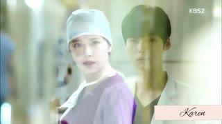 میکس فوقالعاده زیبا و عاشقانه از سریال کره ای خون با بازی زوج گو هه سان و آن جه هیون