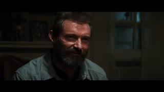 تریلر فیلم Logan