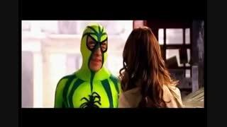 فیلم سینمایی مستربین مرد عنکبوتی میشود