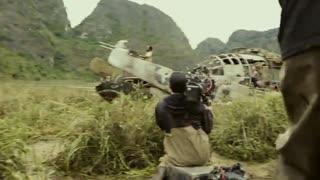 پشت صحنه فیلم Kong: Skull Island