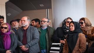 اختصاصی/ توصیف نمای جدید میدان ولیعصر از زبان بازیگران سینما