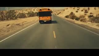 Deorro x Chris Brown - Five More Hours (Official Video -کریس براون_موزیک ویدئو