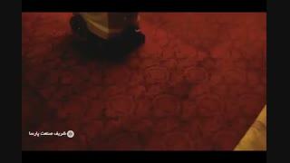 موکت شوی- شستشوی فرش ها و موکت ها