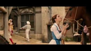 Disney's Beauty and the Beast | Belle Clip