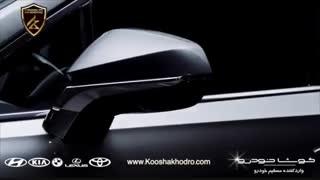 لکسوس RX450h مدل ۲۰۱۶