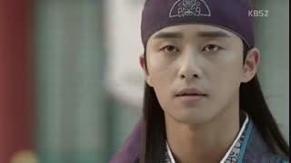 قسمت بیستم (آخر) سریال کره ای هوارانگ Hwarang (زیرنویس اضافه شد)