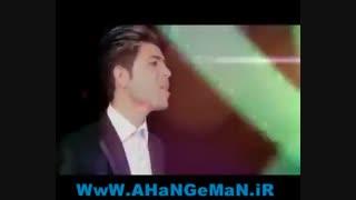 Masoud Jalilian Nafas  -مسعود جلیلیان نفس اهنگ فوقلادددددده زیبا حتما گوش کنید