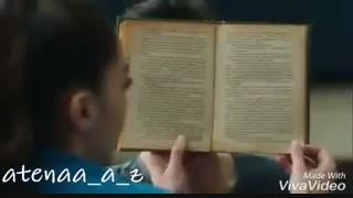 ساواش و نازلی