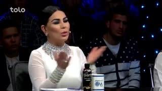 فصل دوازدهم ستاره افغان - قسمت بیست و هفتم - اعلان نتایج 5 بهترین