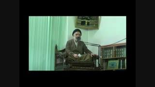 سخنرانی استاد یزدان پناه نیاکی دردهه دوم فاطمیه95/یکی از مقاطع قیامت بنام مقطع عرض اعمال