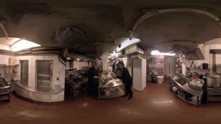 فیلم 360 درجه از محله چینی های لندن