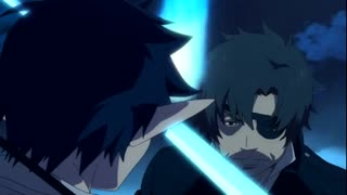 Ao No Exorcist [AMV]-Not Yourself