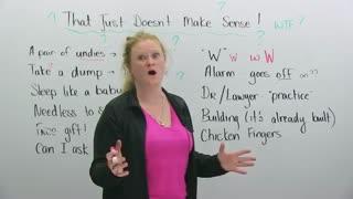 درس 1123 - مجموعه آموزش زبان انگلیسی EngVid