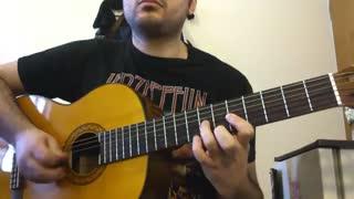 بهت قول میدم از محسن یگانه(نسخه اجرای زنده گروه یگانه) با گیتار نت و تبلچر بهنام