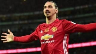 خلاصه بازی:  منچستریونایتد 3 - 2 ساوتهمپتون (فینال جام اتحادیه انگلیس)