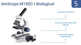 میکروسکوپ و دوربین