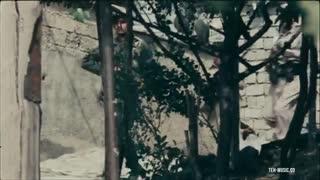 فیلم سینمایی ایستاده در غبار